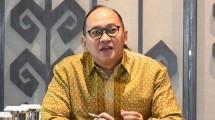 Ketua Kadin Rosan P. Roeslani