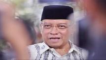 KH Said Aqil Siradz Ketua PBNU (foto jpnn.com)