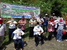 Petani di Temanggung Jateng Siap Hadapi Iklim Ekstrem