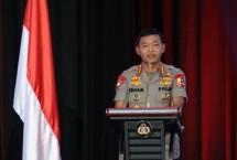 Kapolri Jenderal Polisi, Idham Azis (Foto Ist)