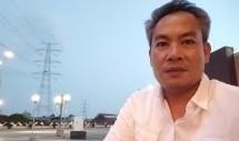 Hasanuddin,Ketua Umum ADPPI
