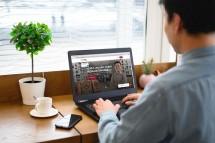 SIG menghadirkan layanan Ready Mix Go To Retail bagi pelanggan retail pemilik rumah individu untuk kebutuhan pengecoran yang dapat di akses melalui AksesToko.id