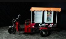 Motor GELIS