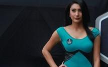 Sicantik Pesinetron Tyas Mirasih Dikritisi Sang Mama (Foto Dok Wartakota)
