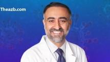 Dokter Faheem Yunus Kepala Klinik Penyakit Dalam di Amerika Serikat