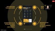 Trakindo Customer App