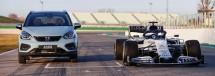 Honda JazzMesin Hybrid Adposi Teknologi Mobil F1