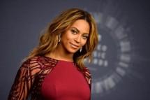 Beyonce (Foto Ist)