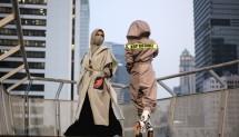 NAFASH Fashion Siap Masuki Era New Normal