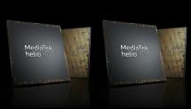 MediaTek Helio G35 dan G25