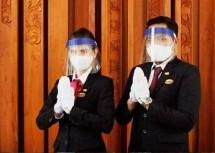 Hotel Santika Premiere ICE BSD City Lakukan Standard Operational Procedure New Normal