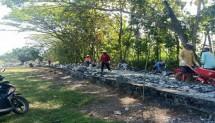 Pembangunan jalan antar Desa