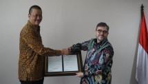 Kinerja Garuda Indonesia Diapresiasi Pemerntah Kolombia