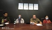 Anggota DPD Bentuk Majelis Penyelamat Asita