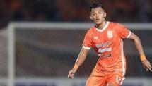 Lerby Eliandry Bali United FC
