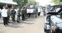 Mengatasi Aksi Teriorisme Tugas Pokok TNI Selain Perang