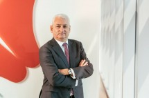 John Laurens, Group Head of Global Transaction Services, DBS Bank