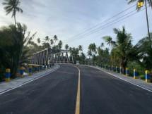 Pemerintah Tingkatkan Jaringan Jalan Lima KSPN Unggulan Non Super Prioritas