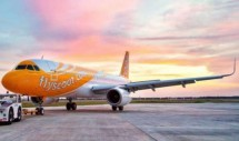 Scoot - Singapore Airlines Group