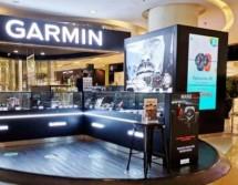 Pembukaan Garmin Brand Store ketiga di Indonesia