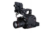 Canon Sinema Profesional EOS C300 Mark III dan C500 Mark II