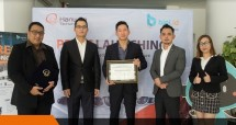 Hanwha Techwin Gandeng BIGI.ID (PTI Group) Pasarkan Lini Produk Security System