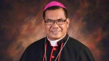Uskup Agung Kota Medan, Mgr Kornelius Sipayung, OFM Cap