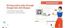 Google Ads Dukung Shopee Tingkatkan Penjualan Online