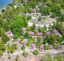 D Aloha Resort PT Jababeka Morotai