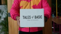 Tales of Basic