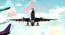 Ilustrasi Maskapai Penerbangan (ist)