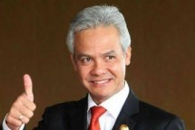 Gubernur Jawa Tengah Ganjar Pranowo (Foto: Grid.id)