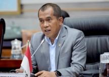Wakil Ketua Komisi I DPR RI Abdul Kharis Almasyhari