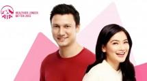 Christian Sugiono dan Titi Kamal Duta AIA