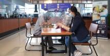 Hutama Karya Lakukan Test Swab Antisipiasi Penyebaran Covid-19 di Klaster Perkantoran