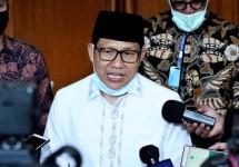 Wakil Ketua DPR RI Korkesra Abdul Muhaimin Iskandar