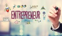 Ilustrasi Enterpreneur