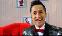 Irfan Hakim kembali dipercaya sebagai Host Liga Dangdut DA 2020 di Indosiar bersama Ramzi, Gilang Dirga dan Jirayut. ( foto: dok Indosiar)