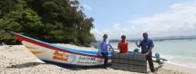 BCA Salurkan Donasi Rp 280 juta untuk Nelayan