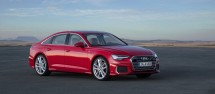 The All-New Audi A6