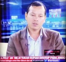 Arief Rachman, Inisiator Sinergi Kawal BUMN