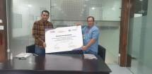 PT Asuransi Kredit Indonesia atau Askrindo melakukan perjanjian kerjasama dengan Perusahaan Financial Technology (Fintech) yakni Jembatan Emas