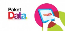 Ilustrasi paket data