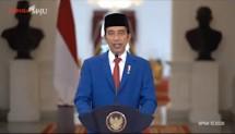 Presiden RI Joko Widodo