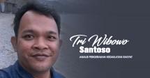 Tri Wibowo Santoso