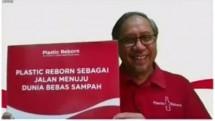 Wakil Ketua Pelaksana Coca-Cola Foundation Indonesia (CCFI) Triyono Prijosoesilo