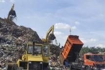 Ilustrasi Tempat Pembuangan Sampah Menjadi Bahan Bakar Alternatif Berupa Refused Derived Fuel (Photo by BUMN)
