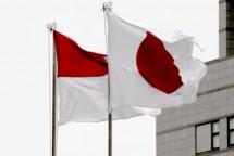 Ilustrasi Indonesia - Jepang