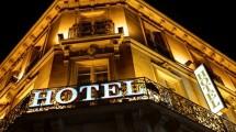 Hotel (Ilustrasi)