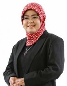 Munifah Syanwani